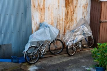 Best Waterproof Bicycle Covers for 2021 1