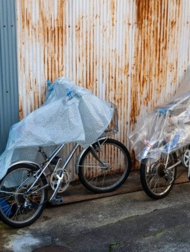 Best Waterproof Bicycle Covers for 2021 13