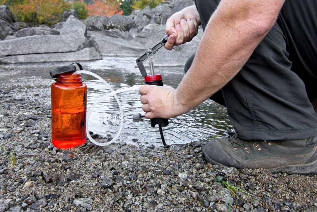 The Best Travel Water Filter and Purifiers 7