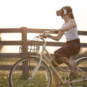 Is VR the Future of Cycling? 10